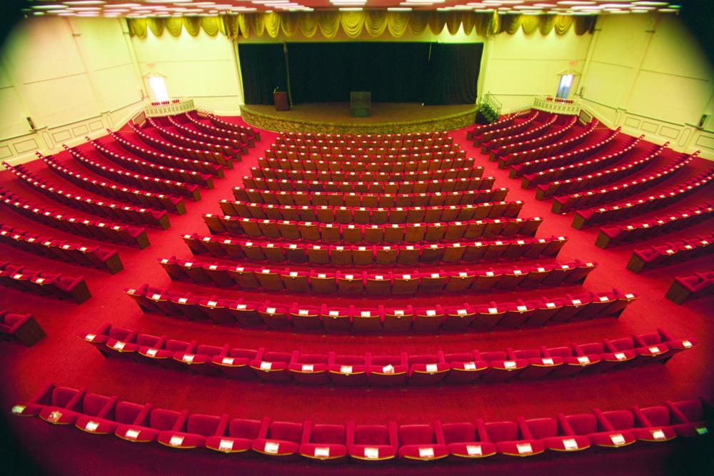 Auditorium-Old