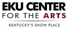 EKU Center for the Performing Arts Logo