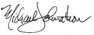 MJ-signature